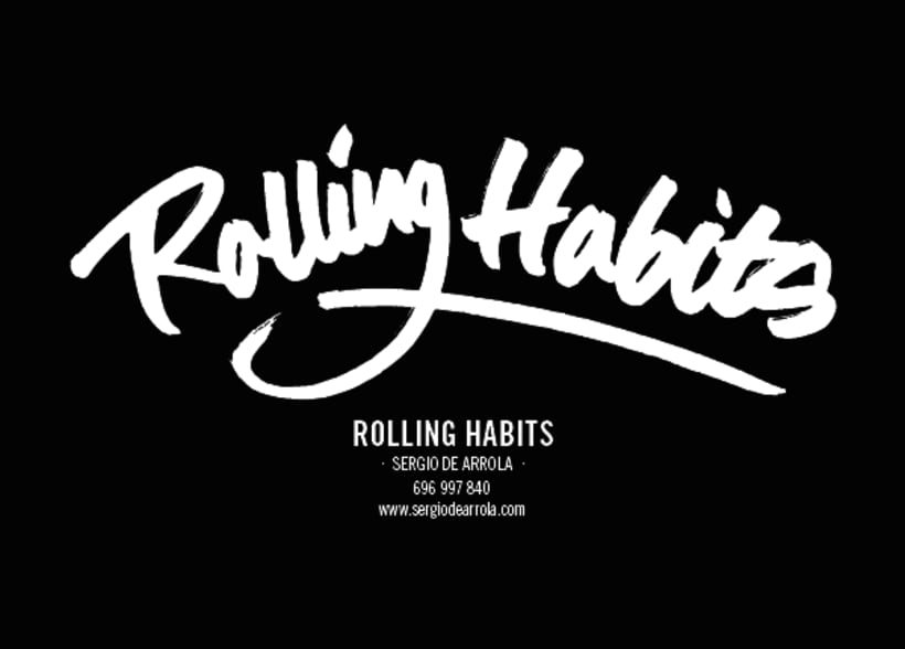 Rolling Habits 7