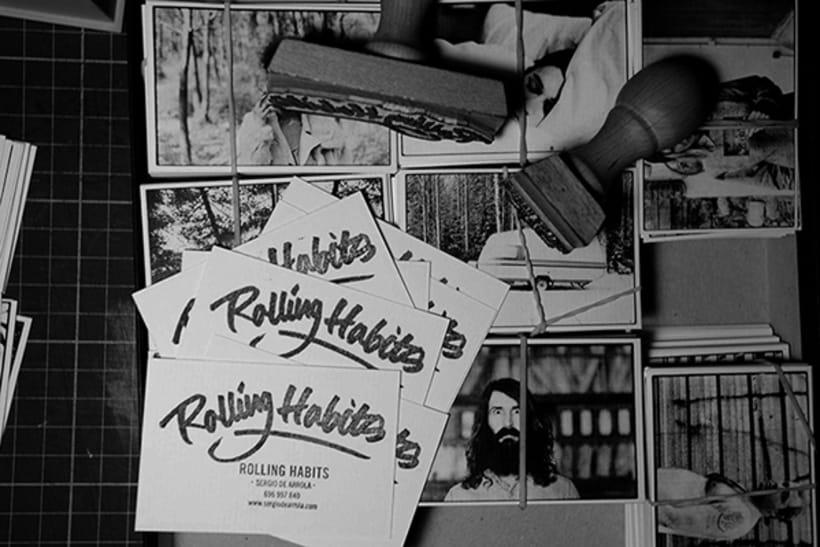 Rolling Habits 9