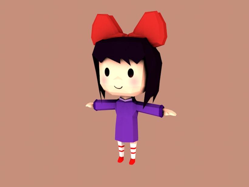 Mimmy model 0