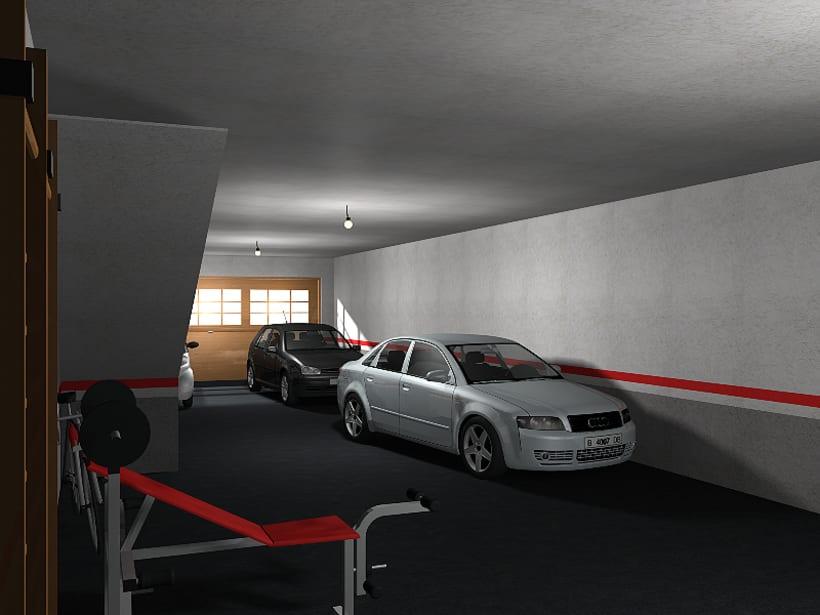 2006|2008 Interiorismo  9