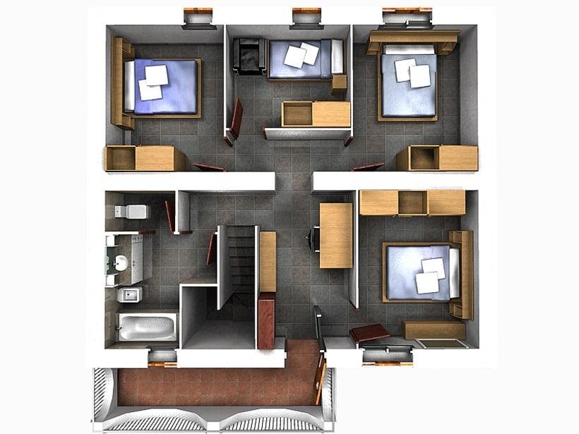 2006|2008 Interiorismo  12