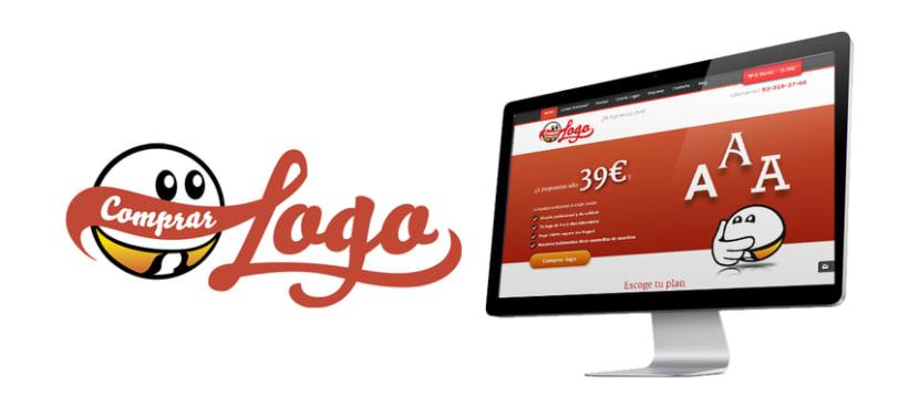 Identidad corporativa comprar logos 1