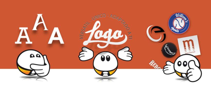 Identidad corporativa comprar logos 2