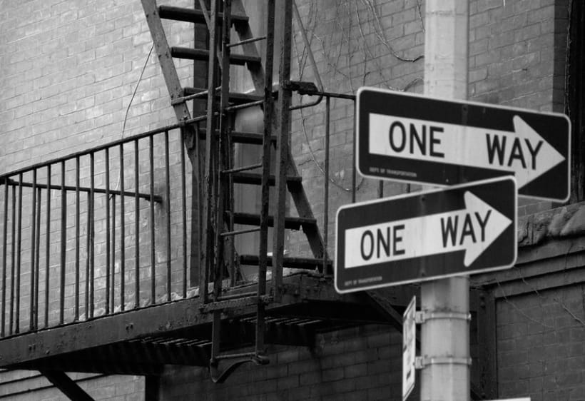 Fotografía Nueva York -1