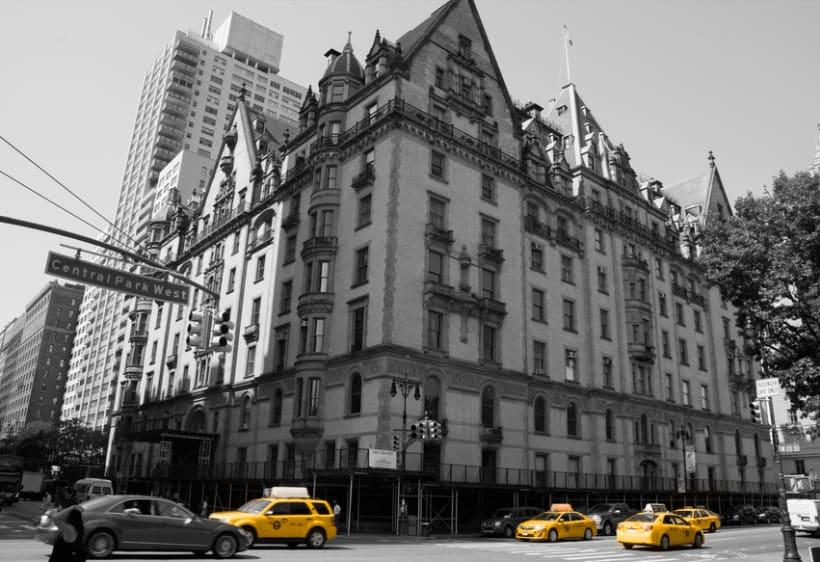 Fotografía Nueva York 0
