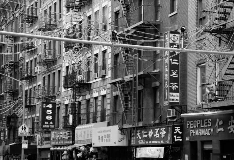 Fotografía Nueva York 5