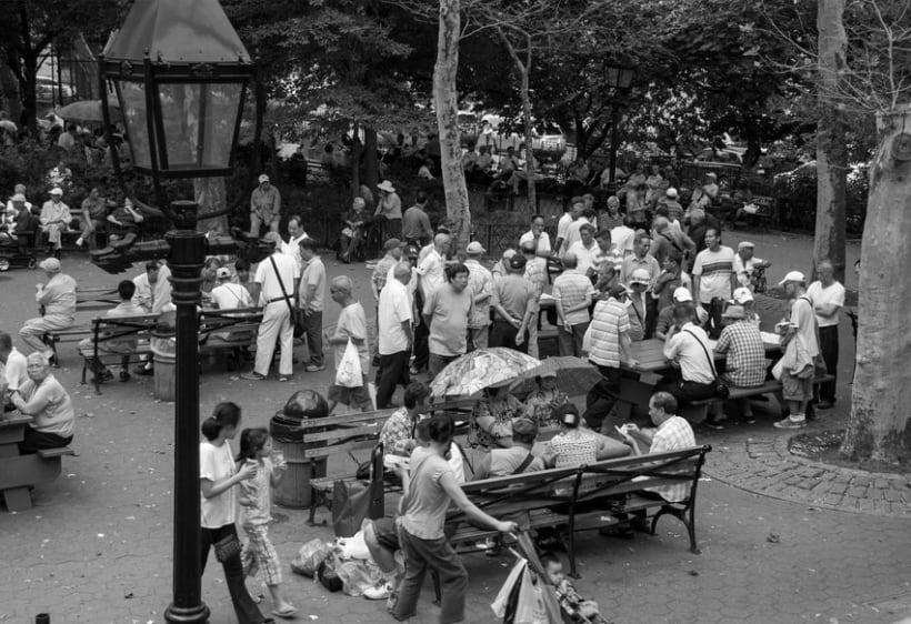 Fotografía Nueva York 6