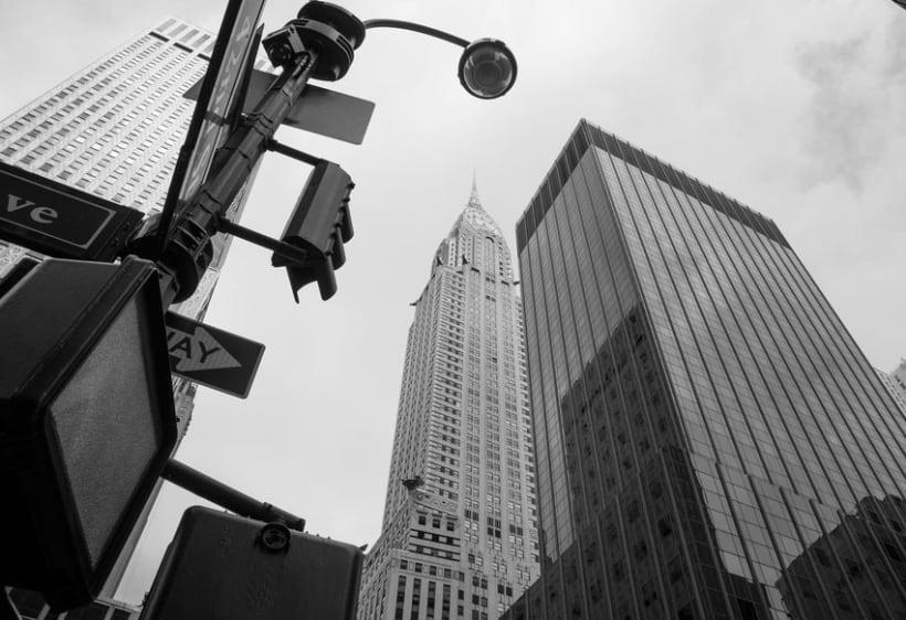 Fotografía Nueva York 7