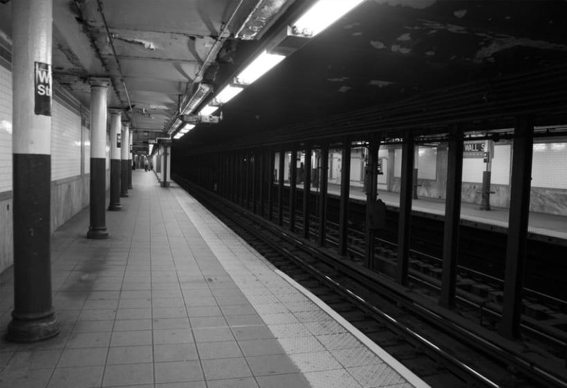 Fotografía Nueva York 13