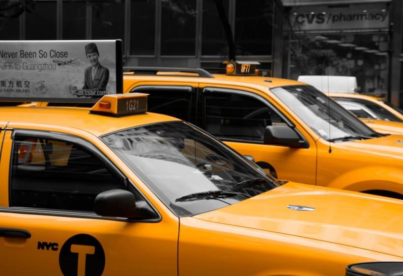 Fotografía Nueva York 23