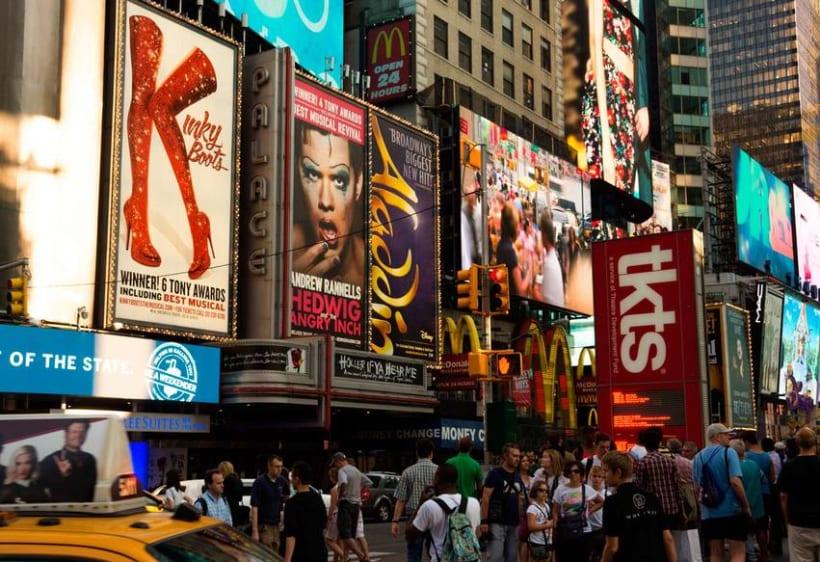 Fotografía Nueva York 24