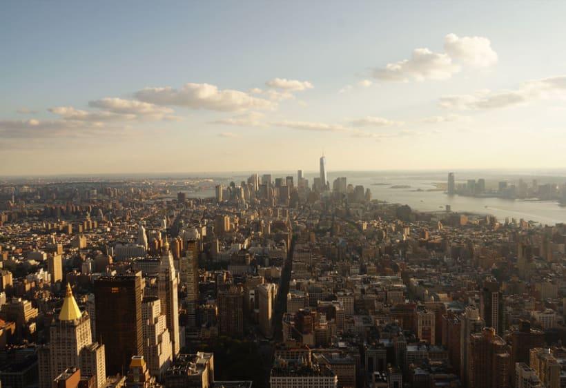 Fotografía Nueva York 29