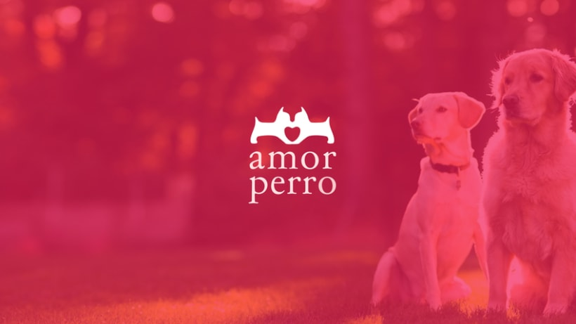 Amor Perro | Marca 0