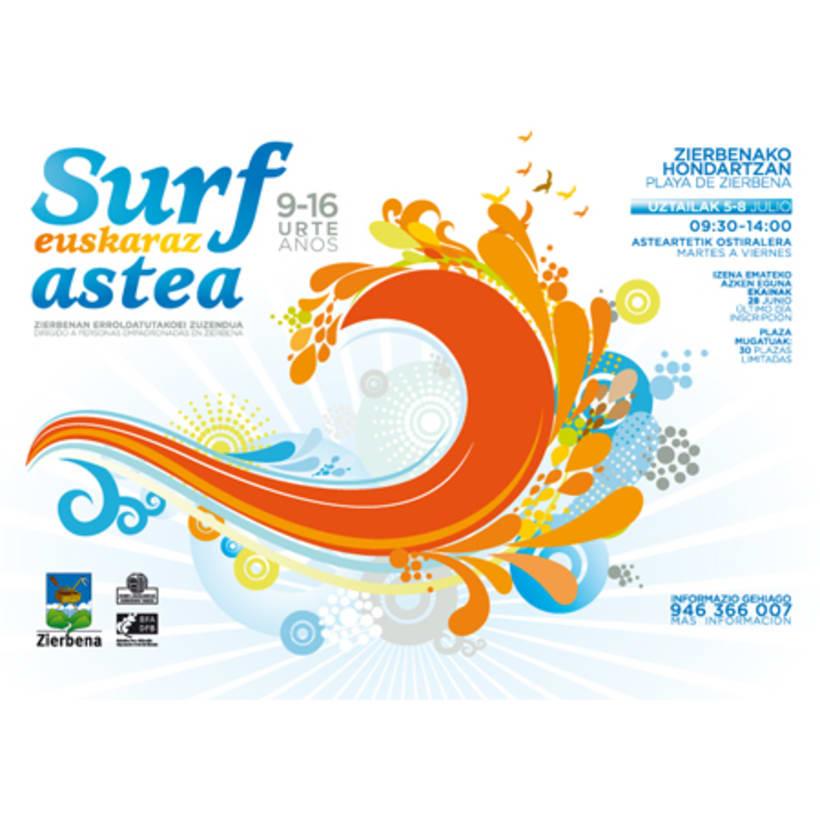 Surf Astea 0
