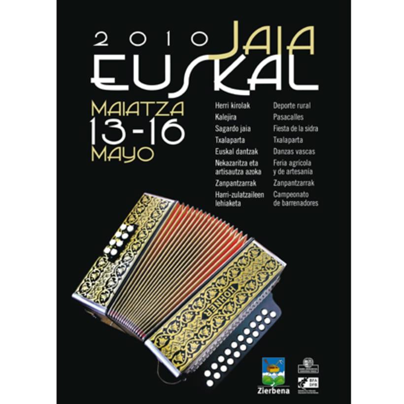 Euskal Jaia 0