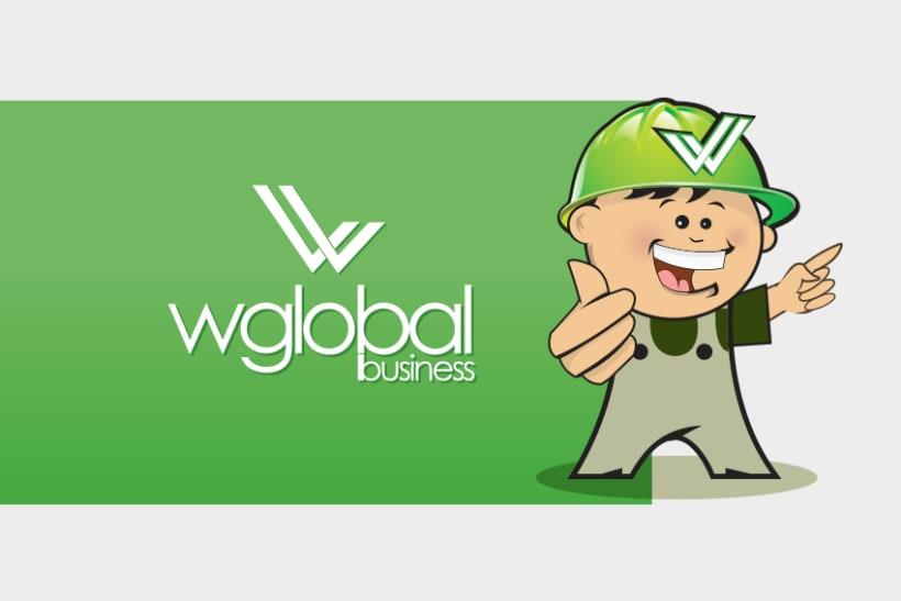 WGlobal Business -1