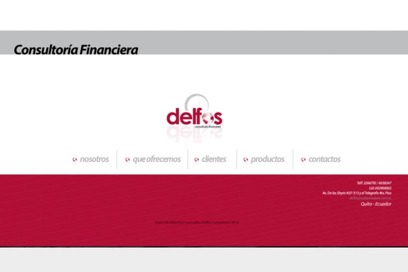Delfos Consultores 0