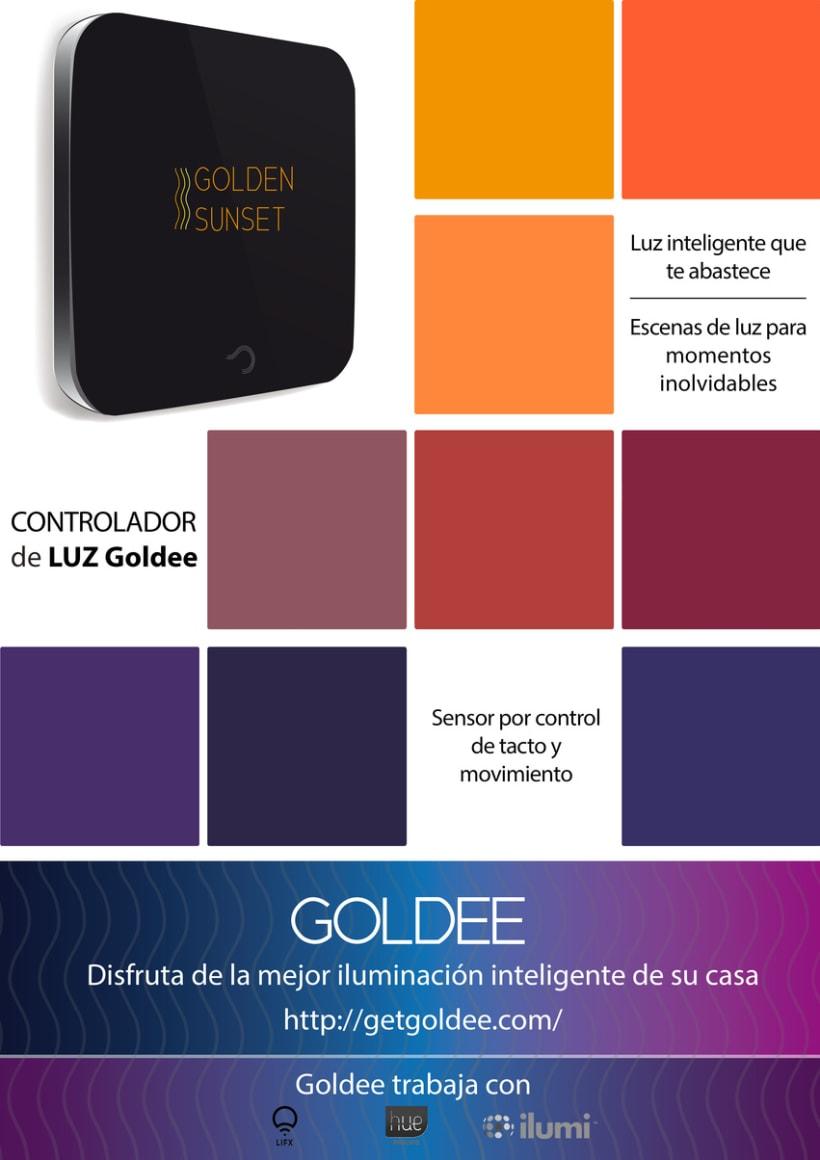 Goldee 2