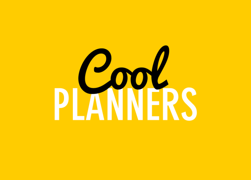 Cool Planners 2