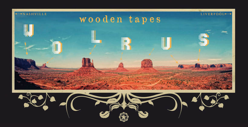 WolRuS - Wooden Tapes 1