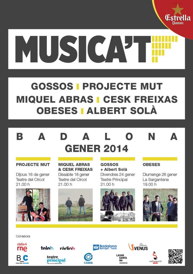 Musicat 2014 0