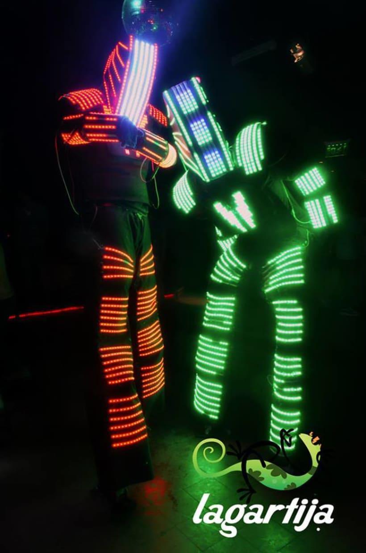 Evento solsticium / Ex-fábrica 3