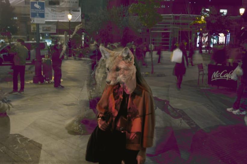 la bestia urbana 0