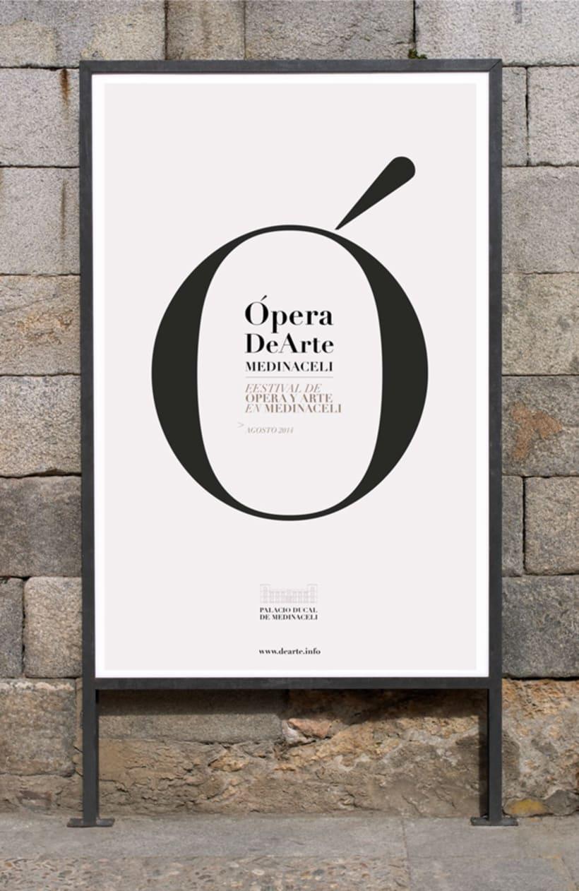 Ópera DeArte 1