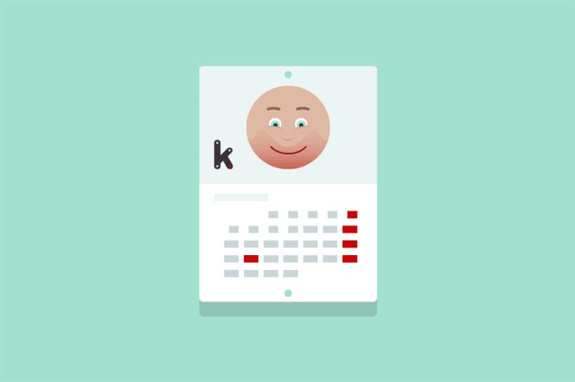 calendario kutxabank 2015