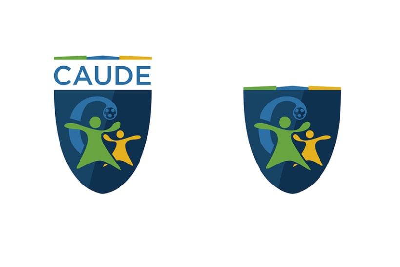 Logo Caude 1