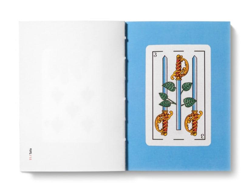 Cartas Marcadas 5