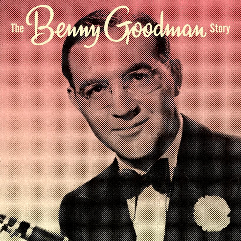The Benny Goodman Story 11