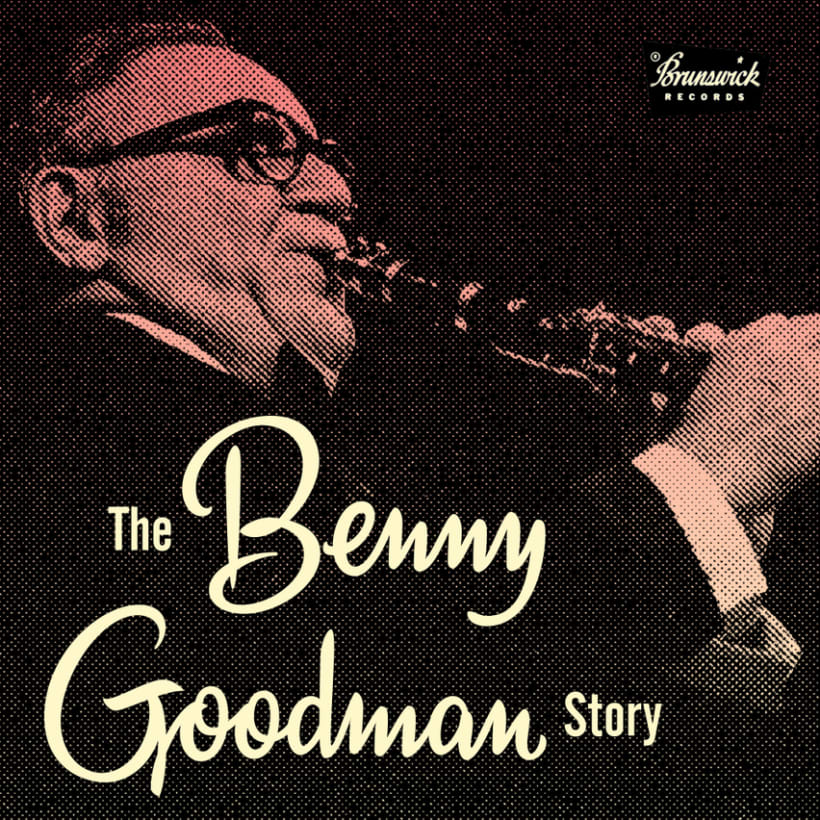 The Benny Goodman Story 12