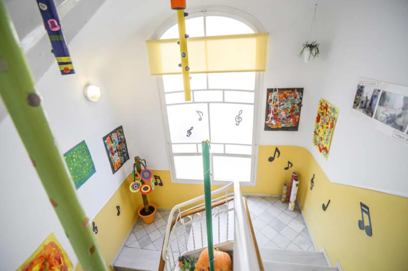 ARQUITECTURA & ESPACIOS  >>  * Arquitectura * Decoración * Interiorismo * 7