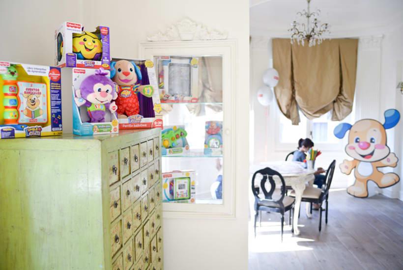 ARQUITECTURA & ESPACIOS  >>  * Arquitectura * Decoración * Interiorismo * 12