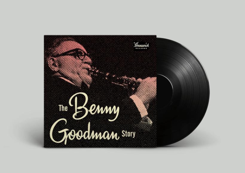 The Benny Goodman Story 0