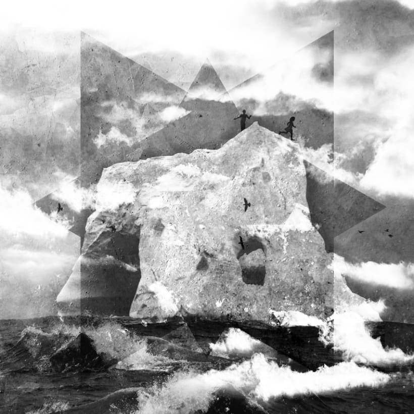 Iceberg Artwork -1