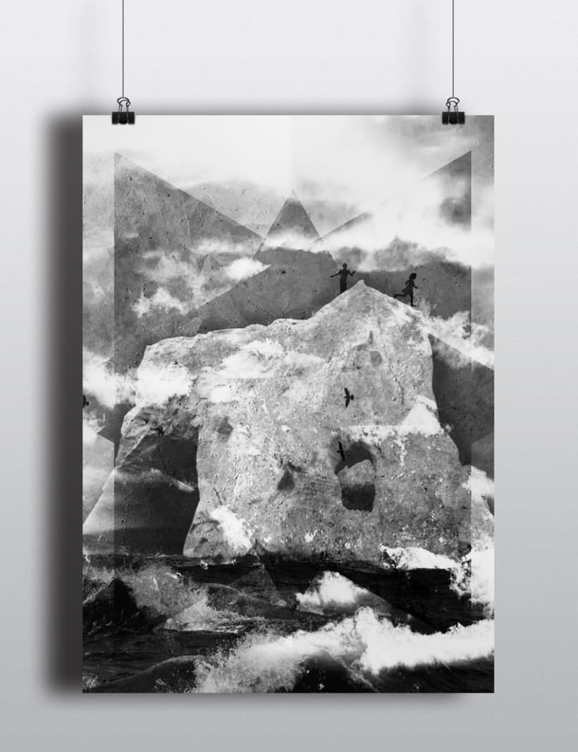 Iceberg Artwork 0
