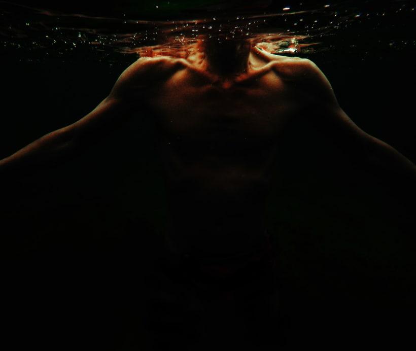 Submerged 0
