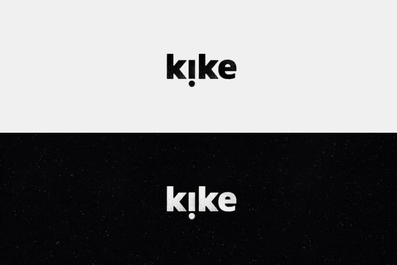 Kike - Marca Personal 2