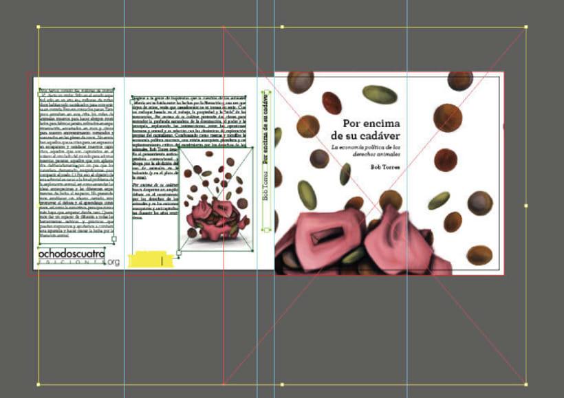 Diseño y maquetación editorial 3