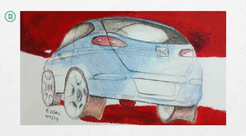 CARS 13