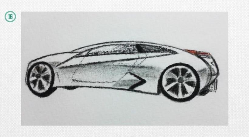 CARS 16
