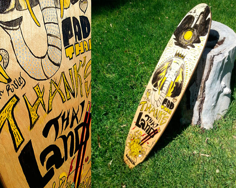 Skate or die 1