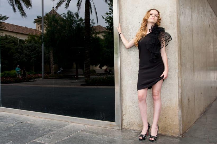Fotografía de moda en exteriores 23