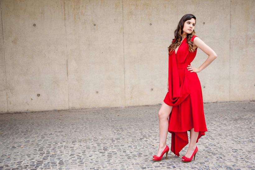 Fotografía de moda en exteriores 33