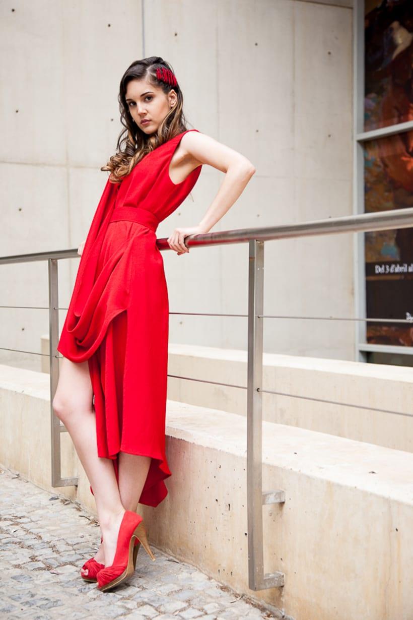 Fotografía de moda en exteriores 39