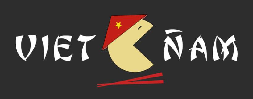 Restaurante Viet-Ñam 0