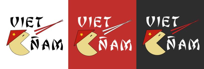 Restaurante Viet-Ñam 2