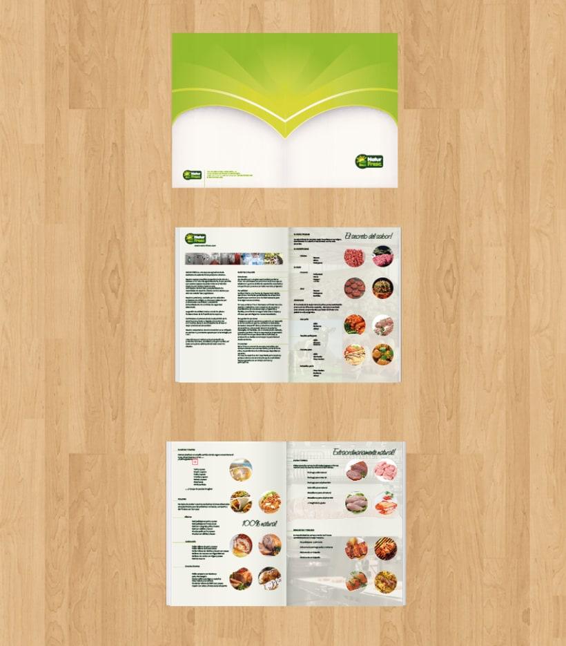Catálogo de Productos  -1